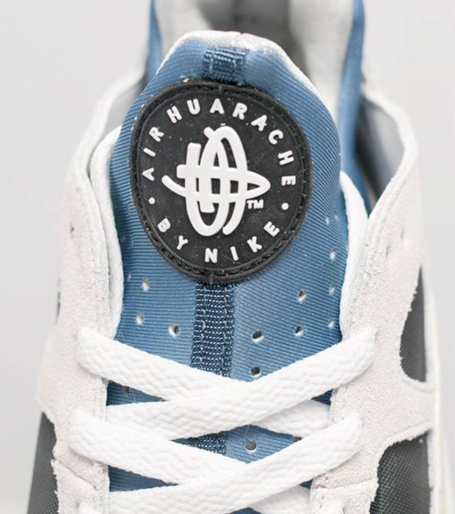 Nike Air Trainer Huarache Low Escape