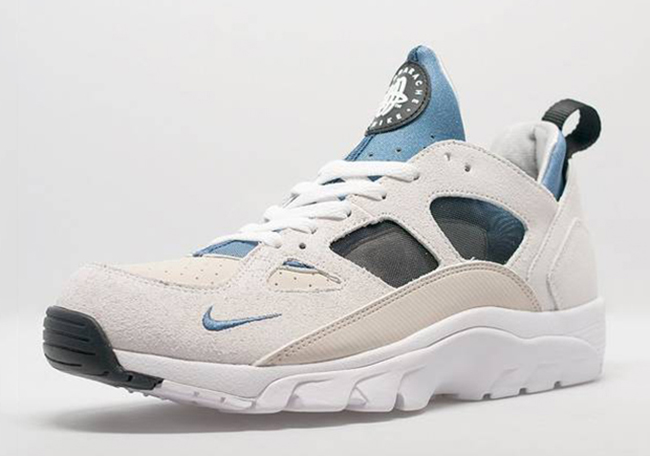 8f101247d49a durable service Nike Air Trainer Huarache Low Escape - the-well ...