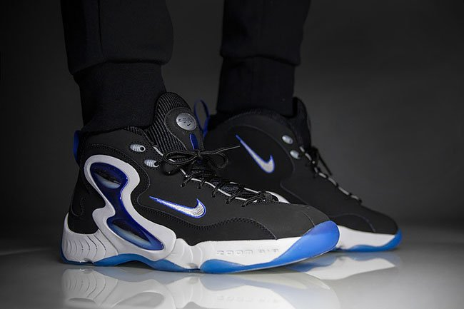 Nike Class of 97 Pack On Feet