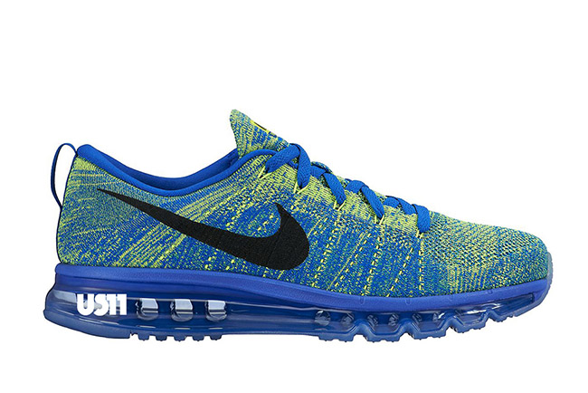 Baratos Nike Air Max 2016 Flyknit x6FXXkTE