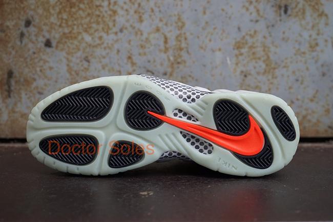 Nike Foamposite Pro Pure Platinum Release Date