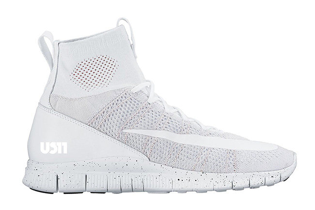 Nike Free Mercurial Superfly 2016