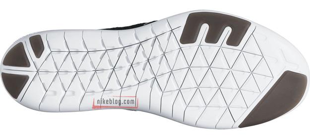 Nike Free TR Focus Flyknit Sole
