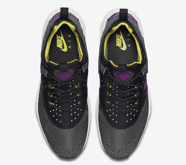 Nike Air Huarache Utility Safari Berry