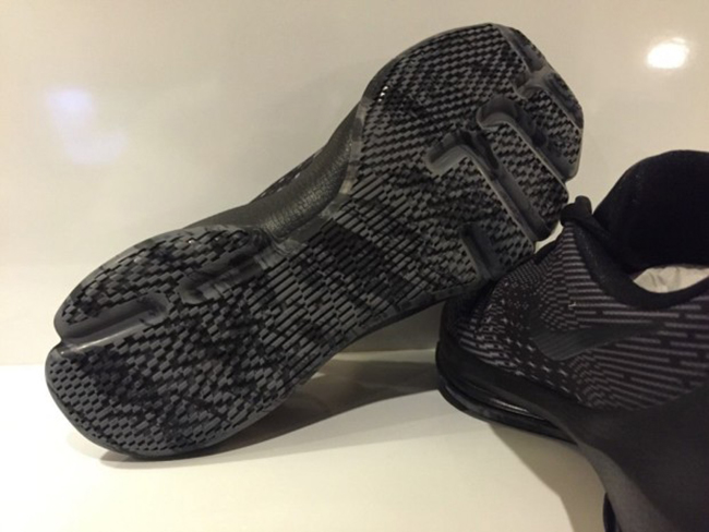 Nike KD 8 Blackout Release Date