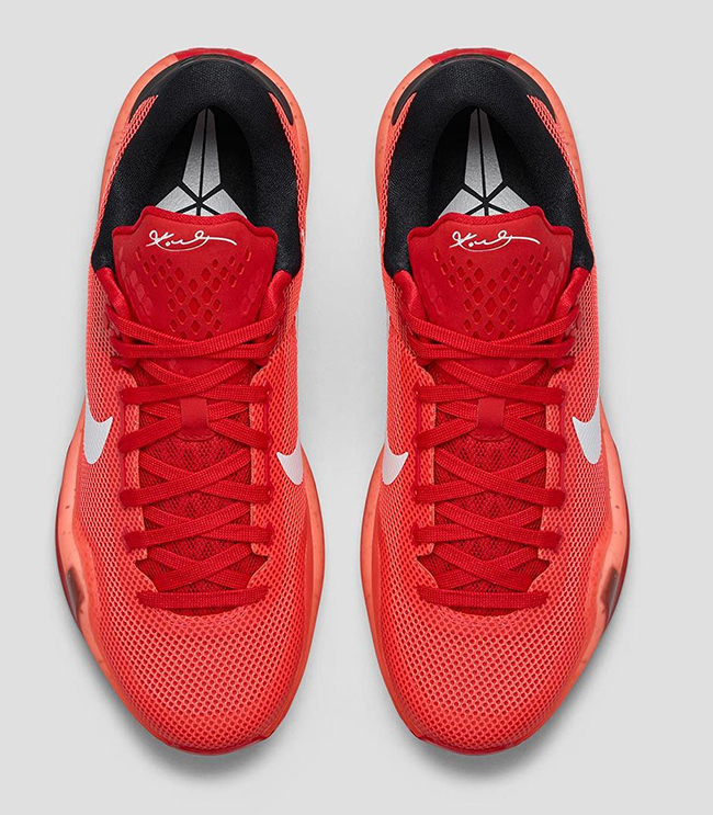 Nike Kobe 10 Majors