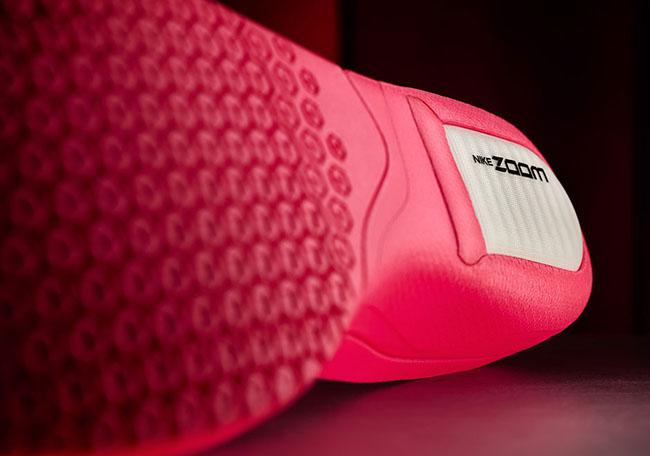 Nike Kobe 11 Achilles Heel