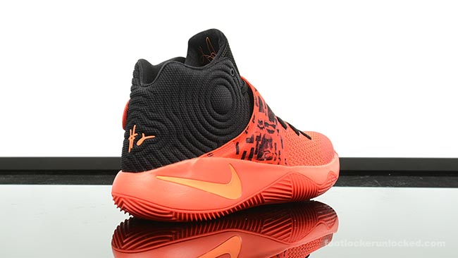 Nike Kyrie 2 Inferno Release