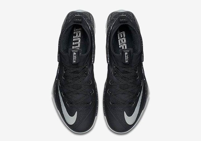 f23ccef6976a Nike LeBron Ambassador 8 Oreo