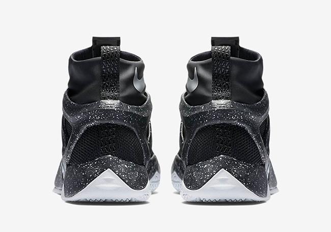 Nike LeBron Ambassador 8 Oreo