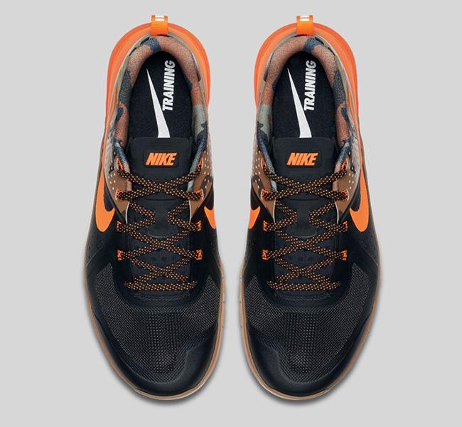 Nike MetCon 1 PR Hunter