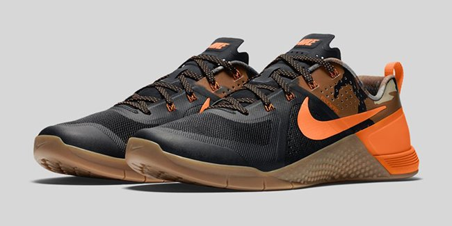 save off 0e7d5 67f39 Nike MetCon 1 PR Hunter