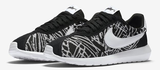 Nike Roshe LD 1000 KJCRD Black White