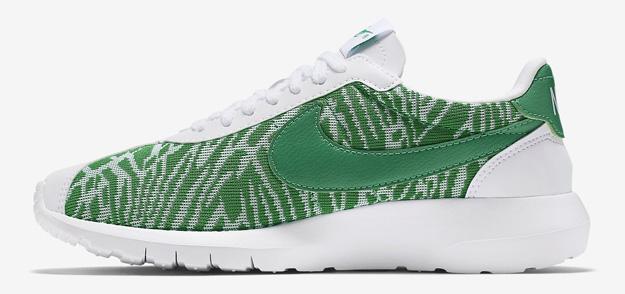 Nike Roshe LD 1000 KJCRD Green White