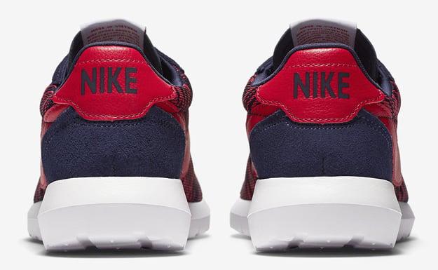 Nike Roshe LD 1000 KJCRD Red Blue