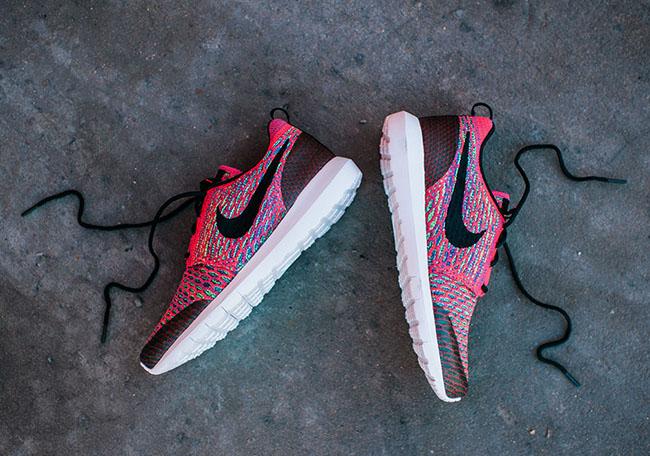 Nike Roshe Flyknit Nm