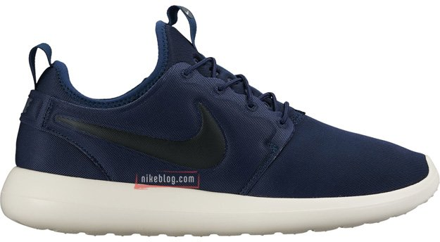 Nike Roshe Two Blue