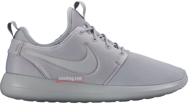 Nike Roshe Two Grey