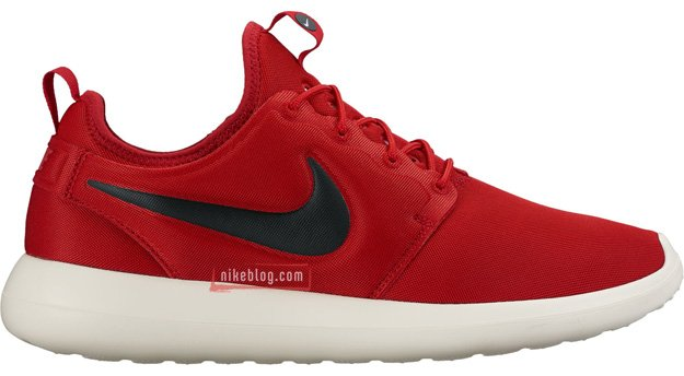 Nike Roshe Two Red