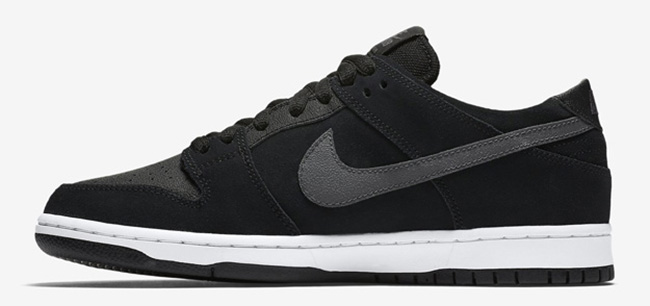 Nike SB Dunk Low Ishod Wair Black Graphite White