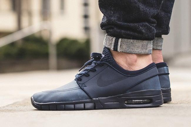 Nike Sb Stefan Janoski Max Grey Release Date