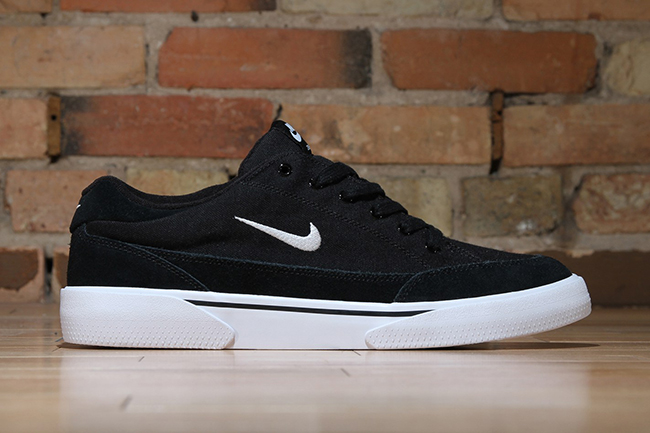 Nike SB Zoom GTS Black White