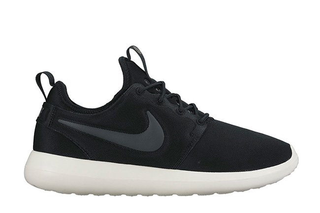 Nike WMNS Roshe Two Black Anthracite