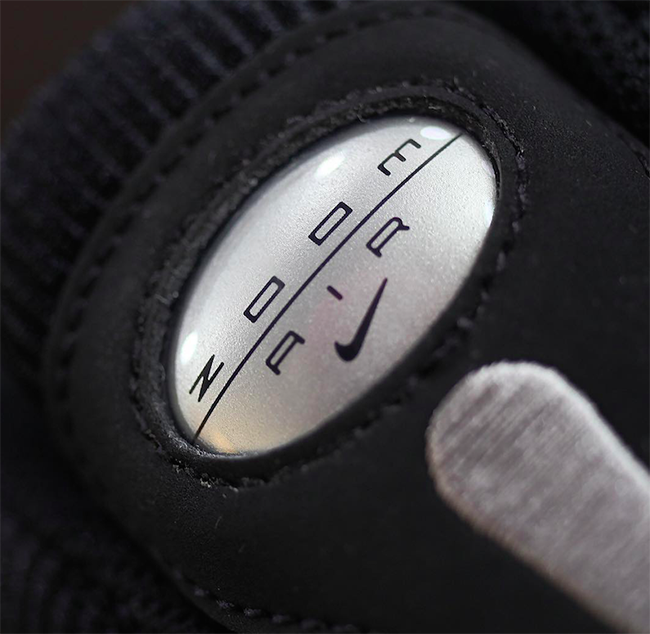 Nike Zoom Hawk Flight Carbon Fiber