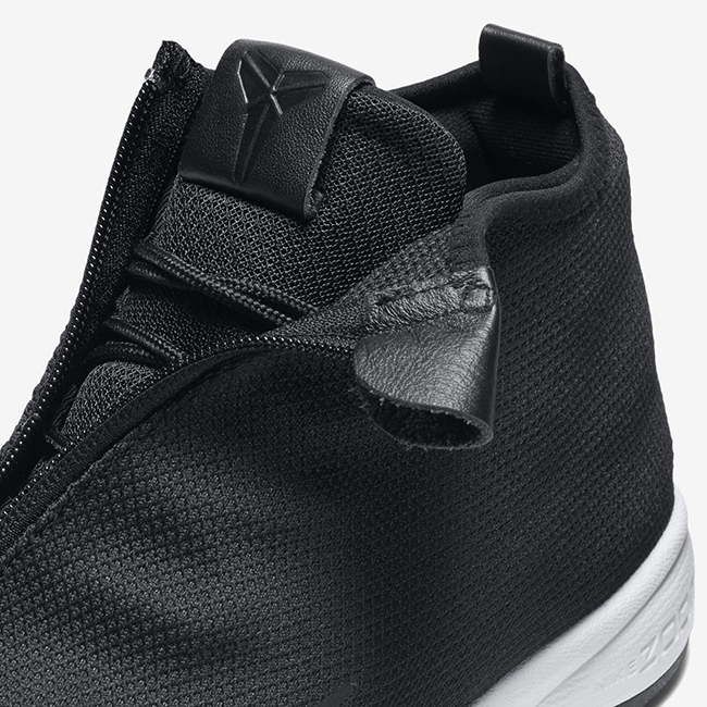 Nike Zoom Kobe Icon Black