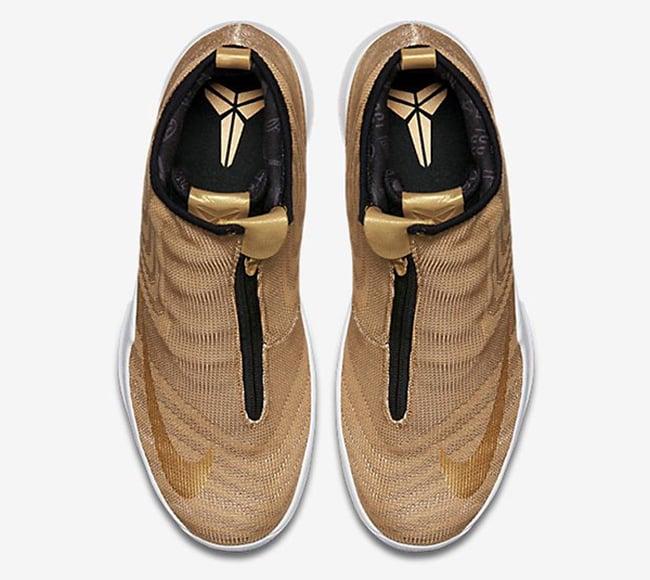 Nike Zoom Kobe Icon Gold