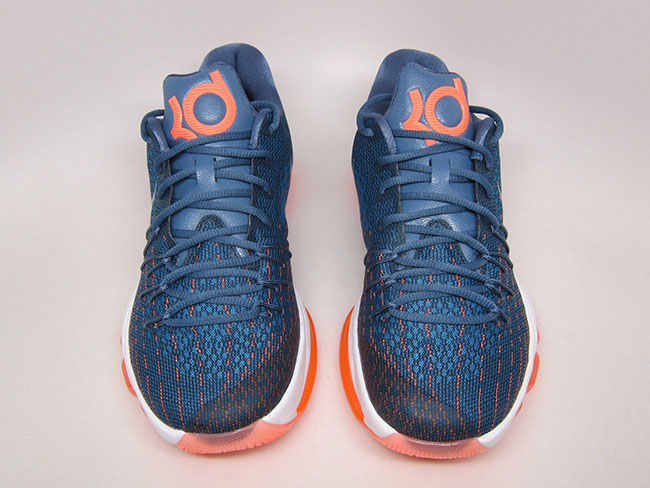 Ocean Fog Nike KD 8