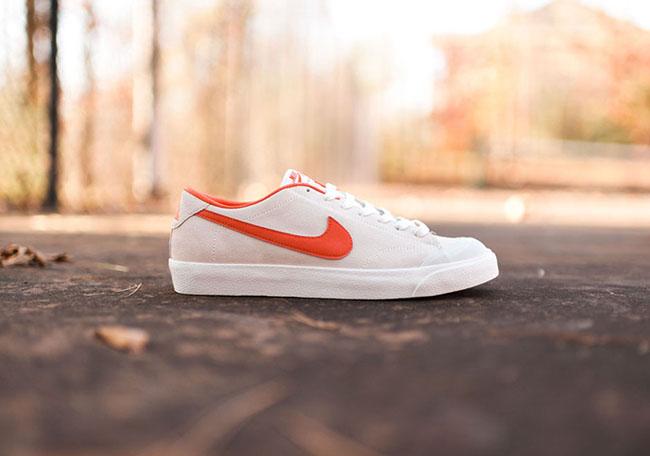 Poler Nike SB Zoom All Court