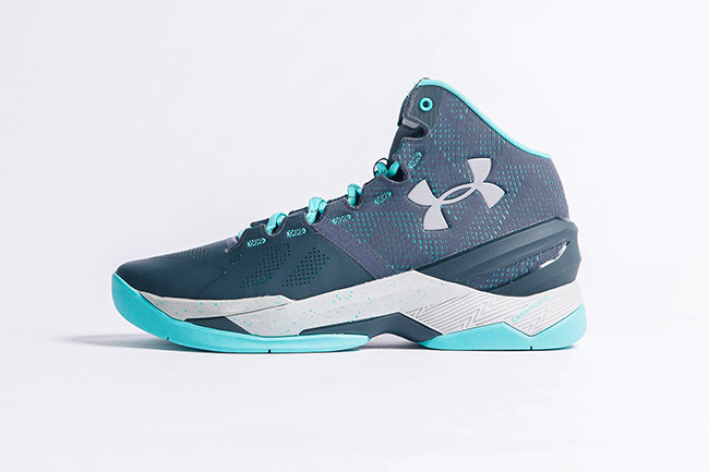 Rainmaker Under Armour Curry 2