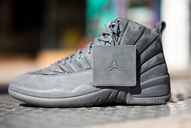 save off 3ec85 5de4d Public School Air Jordan 12 PSNY | SneakerFiles
