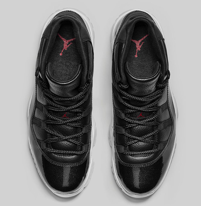 free shipping f96d4 60076 Release Date Air Jordan 11 72 10