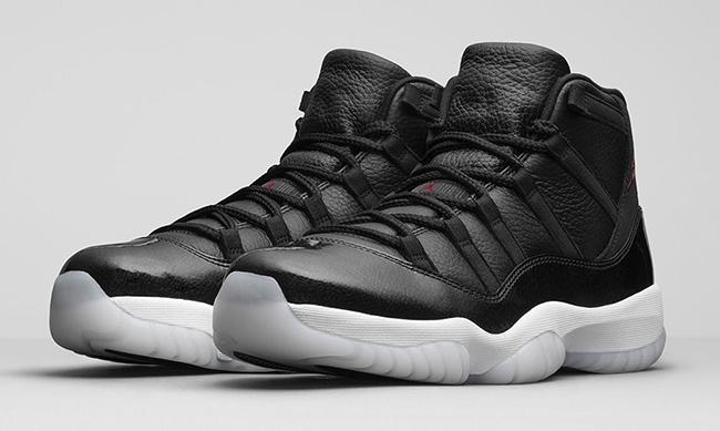 Release Date Air Jordan 11 72 10