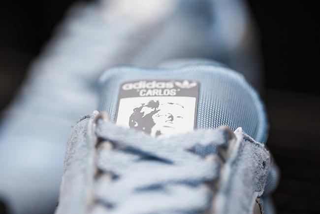 Spezial adidas New York Carlos