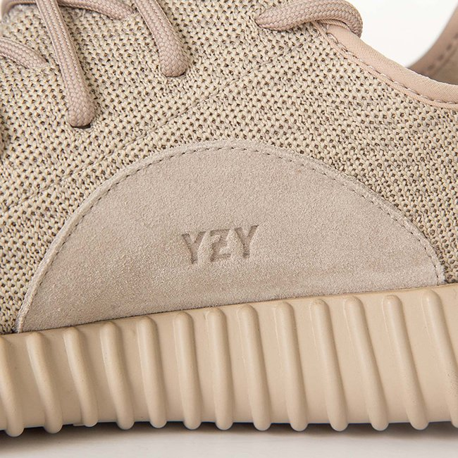 Adidas Yeezy 350 Boost Tan