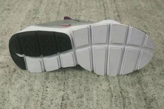 Tech Fleece Nike Sock Dart