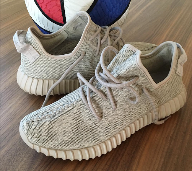 Yeezy 350 Boost Tan Don C