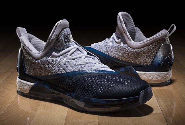 adidas Crazylight Boost 2.5 Andrew Wiggins Home Away From Home