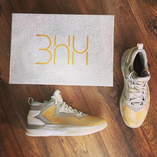 adidas d lillard 2 bhm black history month sneakerfiles