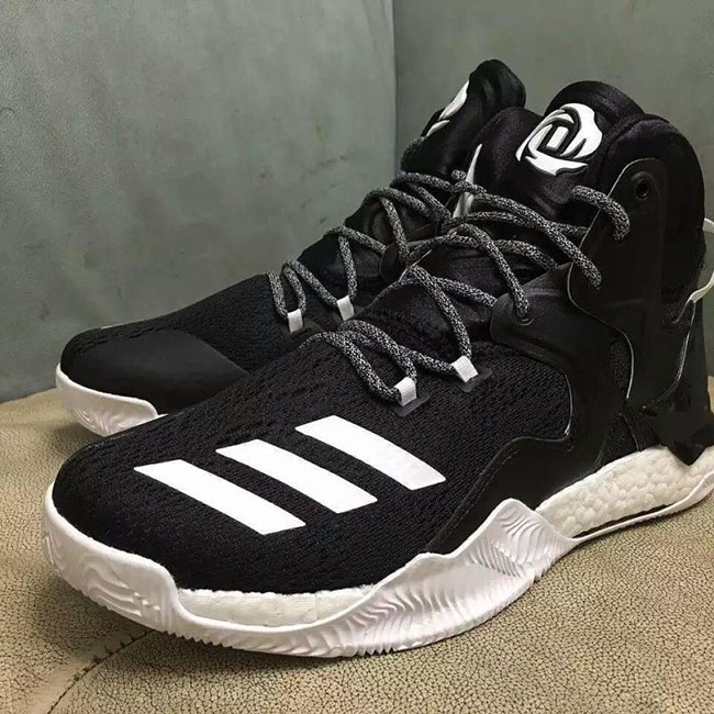 379bc6c3b42e Adidas D Rose 7 Christmas Pe los-granados-apartment.co.uk