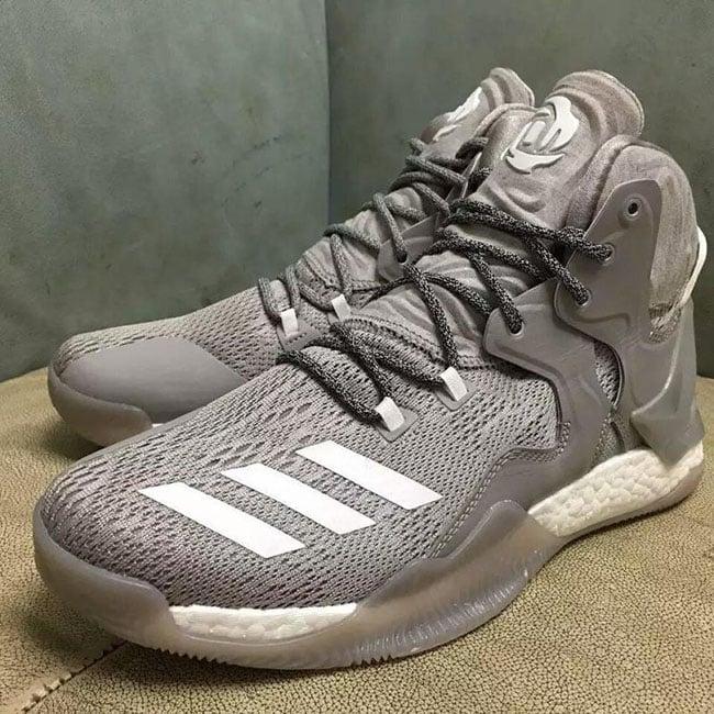 adidas d rose 7 colorways release sneakerfiles