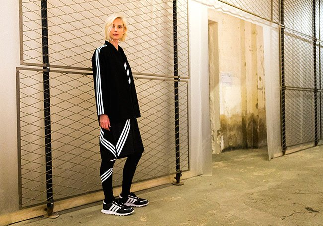 adidas White Mountaineering Designer Project