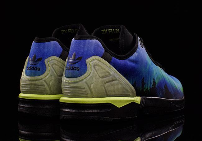 adidas ZX Flux Decon Northern Lights