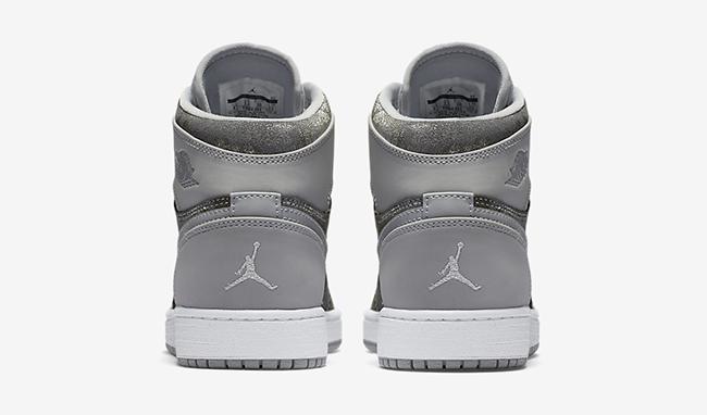 Air Jordan 1 High All Star 2016