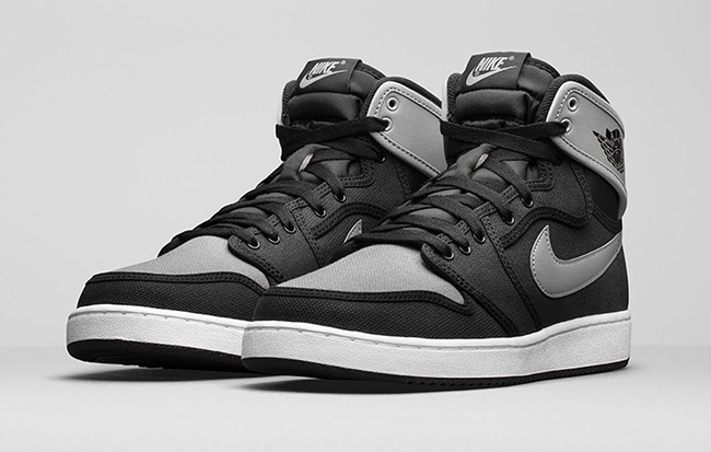 Air Jordan 1 KO High Shadow 2016