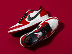 Air Jordan 1 Low Chicago All Star 2016