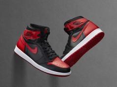 Air Jordan 1 OG Banned 2016